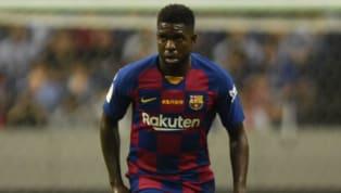 Samuel Umtiti está de vuelta, y no sólo porque regresara a la titularidad ante el Eibar. El central jugó un gran partido en la victoria del FC Barcelona en...