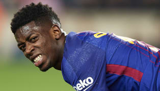 Barcelona Refuse to Hold Talks Over Ousmane Dembele Price Tag & Tell Suitors to Meet Release Clause