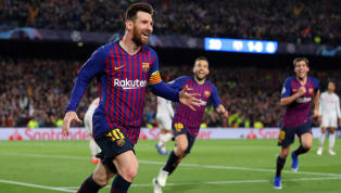 Avec un Messi des grands soirs (600e but en club), le Barça vole vers la finale deLigue des Championsen écœurantLiverpool 3-0 au Camp Nou. Menés à la...