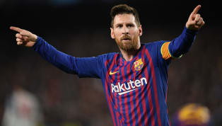 Barcelona president Josep Bartomeu has insisted that Lionel Messi is nowhere near retirement, adding he could play on until he is 45 years old. Currently 31,...