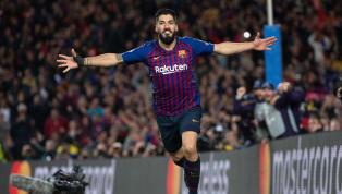 Luis Suárez acudió ayer a la rueda de prensa previa al encuentro de vuelta contra el Liverpool y confirmó, entre otras cosas, que de marcarno celebraría el...