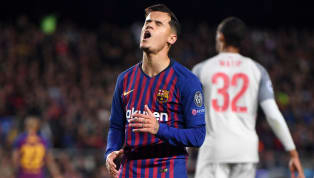 Philippe Coutinho is not about to be replaced at Barcelona by seemingly imminent summer signing Antoine Griezmann, the Brazilian star's agent has insisted....