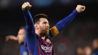 Siêu sao Lionel Messi bây giờ là niềm cảm hứng không chỉ trong bóng đá, mà còn là cảm hứng của các ông bố bà mẹ trong việc đặt tên cho con cái của mình. Điều...