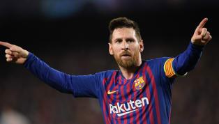 Tres veces se ha enfrentado Lionel Messial portero Jaume Domenech y en ninguna de las ocasiones en las que se han visto las caras ha logrado perforar su...