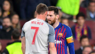 Lionel Messi repeatedly called James Milner a 'donkey' during ​Liverpool's Champions League semi-final clash with Barcelona, according to the Reds midfielder....