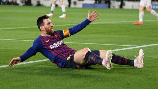 Tiền đạo Kylian Mbappe lên tiếng chia sẻ về cuộc đua cho danh hiệu Chiếc giày Vàng với siêu sao Lionel Messi, anh bày tỏ sự thán phục với cầu thủ người...