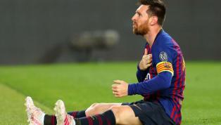 Un año más, Leo Messi queda pichichi de esta Champions League. 12 goles avalan al argentino que, aunque no haya podido llegar a la final, ha sido el mejor...