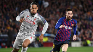 Adding to his growing list of accolades, Liverpool superstar Virgil van Dijk is now officially the fastest player in Europe beating out the likes of ​Gareth...