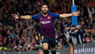 Hoy hace 5 años que Luis Suárez firmó su contrato con el FC Barcelona. Cinco años de una historia que no pudo empezar cuando debía por un mordisco y sanción,...