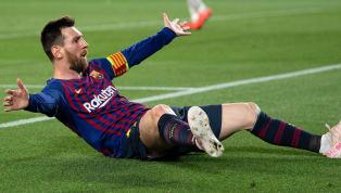 Thủ thànhMarc-Andre ter Stegen tin tưởng rằng người đàn anh của mình - Lionel Messi sẽ tiếp tục gắn bó với Barcelona. Tương lai của Lionel Messi là một...