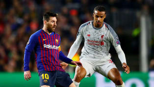 Liverpool's Joel Matip has revealed he missed out on some of the post-match celebrations after the Reds' incredible comeback against Barcelona in the...
