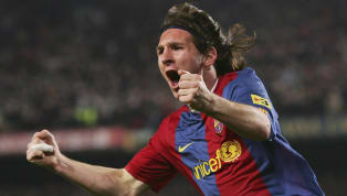 It's March 10, 2007, and the two titans of Spanish football are locked in one of the tightest title races in over twenty years. With both sides being knocked...