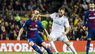 El Clásico de LaLiga ya está aquí. FC Barcelona y Real Madrid se verán las caras por primera ve esta temporada el domingo a las 16:15 en el Camp Nou. Aunque...
