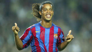 Arguably the greatest player of his generation, Ronaldinho turns 39 today, giving us an opportunity to celebrate one of the most entertaining highlight reels...
