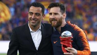 Xavi Hernández es considerado uno de los mejores centrocampistas que han pasado por la historia del FC Barcelonay de la Selección Española. Ahora, a sus 38...