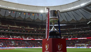 Copa del Rey Last 16 Draw: Barcelona & Atletico Face Away Days as Real Madrid Host Leganes