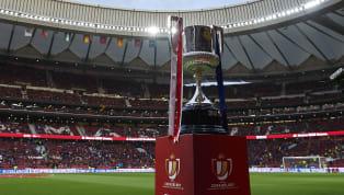 Este viernes ha tenido lugar el sorteo de los cuartos de final de la Copa del Rey en Las Rozas. Getafe, Valencia, Girona, Sevilla, Real Madrid, Barcelona,...