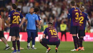 Nos estamos argentinizando. Cada vez este Barça se parece más a la selección albiceleste de los últimos años. En Sevilla quedó claro que hay jugadores que...