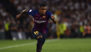 "​Former ​Barcelona winger, Malcom has opened up on his failed spell at the Nou Camp, claiming that he was perfectly ""happy"" at the club despite making a move..."