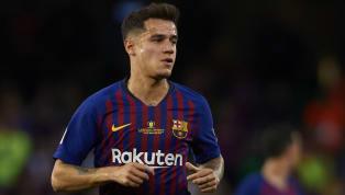 Die stolze Summe von 145 Millionen Euro hat der FC Barcelona an den FC Liverpool bezahlt, um sich ab dem Sommer 2018 die Dienste von Philippe Coutinho zu...
