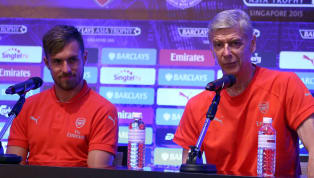 Phát biểu trong buổi lễ của Laureus Sport, HLV Arsene Wenger đã lên tiếng về thương vụ Aaron Ramsey chuyển đến Juventus vào Hè 2019. Arsene Wenger has had...