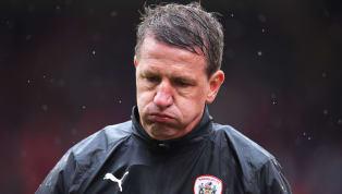 Ex-96-Trainer Daniel Stendel ist in der dritten englischen Liga von Kollege Joey Barton offenbar tätlich angegriffen worden und musste noch vor Ort...