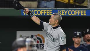 Ichiro Suzuki le puso fin a su carrera activa como jugador de béisbol a los 45 años. El japonés, una de las grandes estrellas del deporte mundial y de la MLB,...