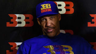 ​The Big Baller Brand and the Ball Family have had a bad couple of weeks to say the least. Lonzo Ball is​ suing company co-founder Alan Foster after...