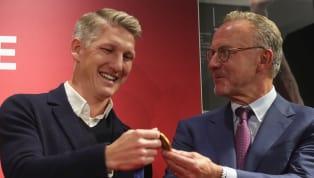 DE IMPACTO: Schweinsteiger sabe que habrá lágrimas en su despedida en Allianz Arena