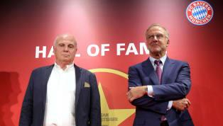 Es war eine denkwürdige Pressekonferenz, die sich am heutigen Freitagmittag an der Säbener Straße abspielte. Bayern Münchens Vorstandsvorsitzender Karl-Heinz...