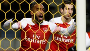 Arsenal mendapatkan kekalahan mengejutkan dalam kunjungan mereka ke Belarus dari BATE Borisov di Borisov Arena dengan skor 0-1 dalam leg pertama babak 32...