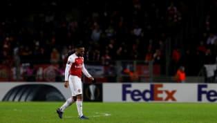 Kekalahan 0-1 yang diperoleh Arsenal kontra BATE Borisov di Borisov Arena, Belarus, dalam leg pertama babak 32 besar Europa League 2018/19 diperparah dengan...