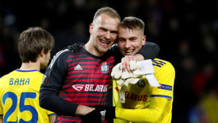 Dass der FC Arsenal als haushoher Favorit im Zwischenrunden-Hinspiel der Europa League gegen BATE Borissow eine Niederlage hinnehmen musste, wäre für...