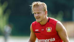 Der Deal ist fix:Joel Pohjanpalo wechselt auf Leihbasis bis zum Ende der Saison von Bayer Leverkusen zum HSV. Eine Kaufoption besitzen die Rothosen im...