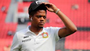 Leon Bailey hat wahrlich keine grandiose Saison hinter sich. Der jamaikanische Flügelspieler von Bayer Leverkusen war über weite Strecken ein Schatten seiner...