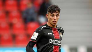 Deutschlands Top-Talent Kai Havertz hat eine Knieprellung erlitten und kann daher nicht mit der DFB-Elf gegen die Niederlande und Frankreich antreten. Auch...