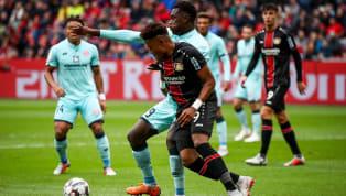 FSV  Das ist unser Team - mit Debütant Leandro Barreiro in der Startelf! 🙌 #Mainz05 #M05B04 pic.twitter.com/yfsnn6jqCq — 1. FSV Mainz 05 (@1FSVMainz05) 8....