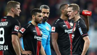 Eigentlich hatteBayer Leverkusendas Spiel gegenBorussia Dortmundim Griff, doch in den letzten 25 Minuten glitt der Mannschaft von Heiko Herrlich der...