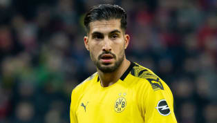 Returning to your former stomping grounds can often be a baptism of fire, and that's exactly what Emre Can experienced when he debuted for Borussia Dortmund...