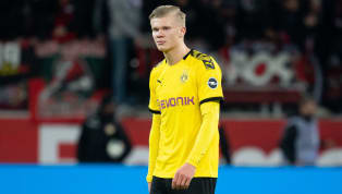 Manchester City are considering Borussia Dortmund striker Erling Haaland as a long-term replacement for club legend Sergio Agüero. The Argentine recently...