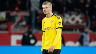 Manchester City are considering Borussia Dortmund striker Erling Haalandas along-term replacement for club legendSergioAgüero. The Argentine recently...