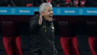 Da ist sie wieder: Die Situation, in der Lucien Favre beim BVB vor dem Aus stehen soll. Von seinem ersten halben Jahr in Dortmund abgesehen, findet sich der...