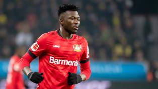 Mit Edmond Tapsoba hat Bayer Leverkusen im Winter einen jungen Innenverteidiger verpflichten können. Der 21-Jährige wusste im Europa-League-Duell gegen den...