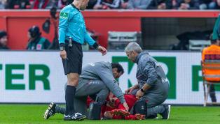 Nach dem4:0-SiegvonBayer Leverkusengegen Eintracht Frankfurt gibt es für die Werkself auch einen Grund zur Sorge. Sven Bender hat sich womöglich eine...