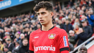 While Kai Havertz is on Liverpool's radar ahead of this summer's transfer window, the Bayer Leverkusen midfielder is not thought to be one of their top...