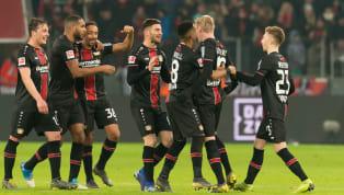 FCH  Unsere Start-1⃣1⃣ gg. @bayer04fussball 🏆💪#FCHB04 #NurDerFCH #FCH1846 @DFB_Pokal pic.twitter.com/m5FnQjy6yh — 1. FC Heidenheim 1846 (@FCH1846) 5....