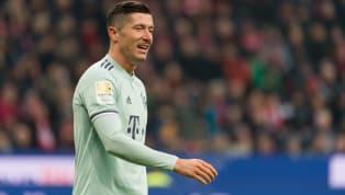 Statistisch gesehen spielt Robert Lewandowski beim FC Bayern München eine gewohnt starke Saison und erzielte bislang in 27 Pflichtspielen 24 Tore. Dennoch...