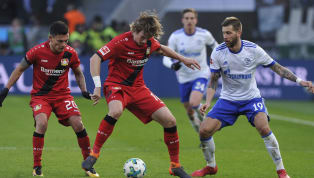 Am 16. Spieltag empfängt derFC Schalke 04zu HauseBayer 04 Leverkusen. Beide Mannschaften laufen in dieser Saison den eigenen Ansprüchen bislang...