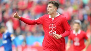 Unmittelbar vor dem Saisonfinale der Bundesliga erhält Kai Havertz eine besondere Auszeichnung: Der 19-Jährige wurde zum Spieler des Monats April gekürt. Seit...