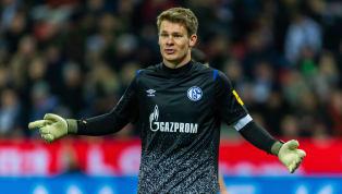 Alexander Nübelgilt als eines der größten deutschen Torwart-Talente. Der Schlussmann und KapitändesFC Schalke 04strahlt trotz seines immer noch...